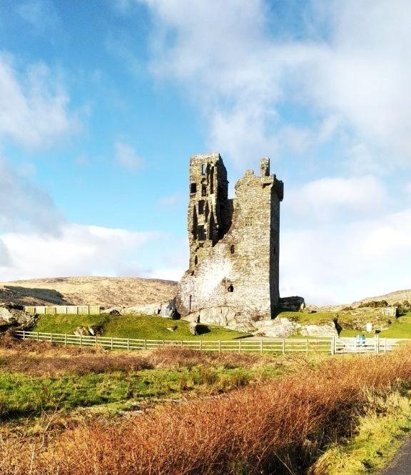 Castle Donovan Irland